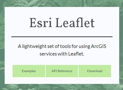 LeafletJS | Mapping & Co